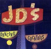 JDs sign