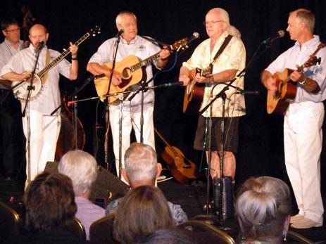 Bob Shane & Kingston Trio