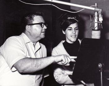 Floyd & Donna Ramsey
